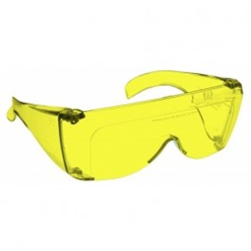 NoIR 87% Yellow Fitover Sunglasses Medium U50