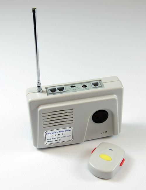 Emergency Help Dialer 911 II