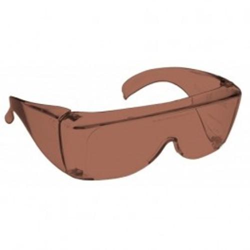 NoIR 19% Plum Fitover Sunglasses Medium