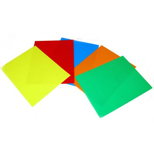 Acetate Transparent Sheet Pack