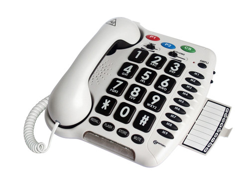 40dB Amplified Multifunction Telephone
