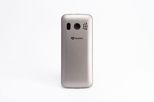 BlindShell Classic Lite Talking Cell Phone