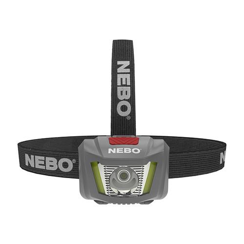 NEBO Duo 250 Lumen Headlamp