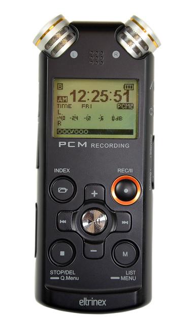 Eltrinex Talking Digital Voice Recorder