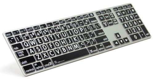 LogicKeys LP Apple Keyboard for MAC