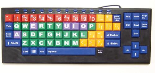 Children's Large Button Keyboard