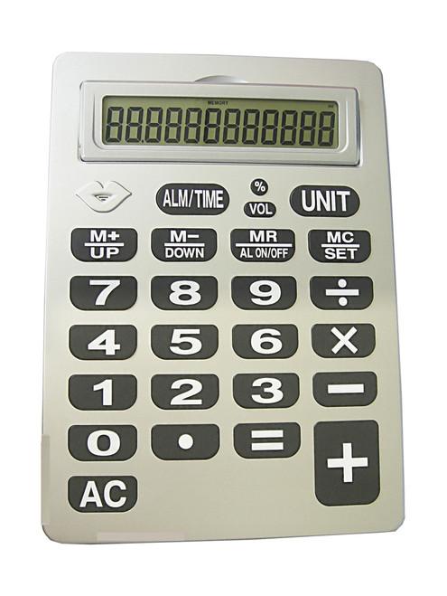 Jumbo Talking Calculator English