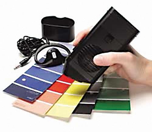 Speechmaster Talking Color Identifier