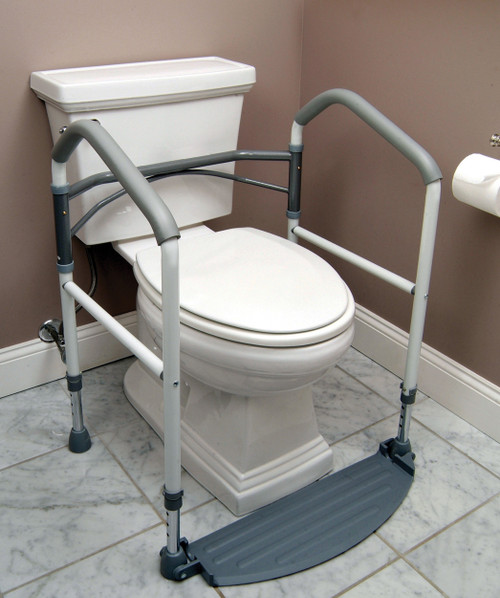 Foldeasy Toilet Support