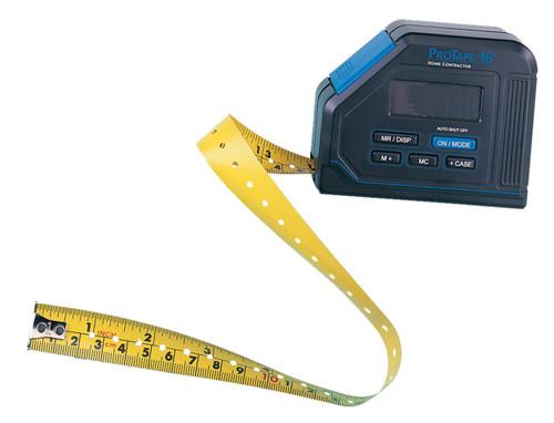 Spanish Talking Tape Measure