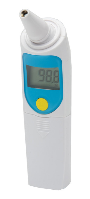 Talking Ear Thermometer