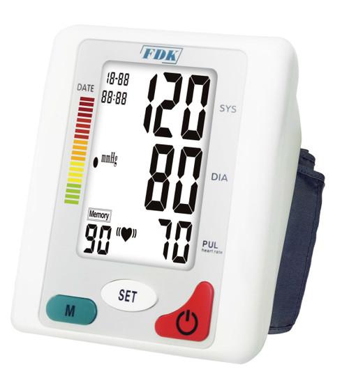 Talking Upper Arm Blood Pressure Meter