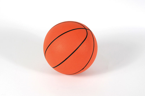 CAN-DO Basket Ball With Bell