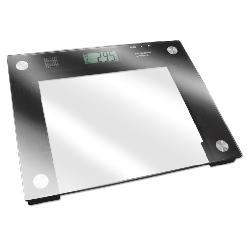 Extra Wide 550 Pound Scale