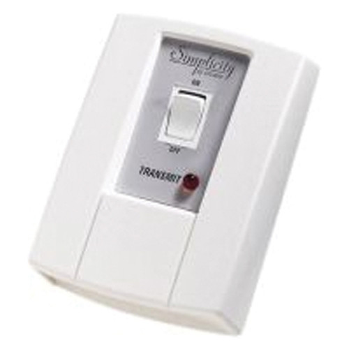 Simplicity Doorbell Signaler - Wired