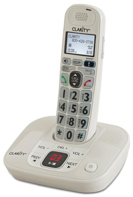 Clarity D700 Series Extra Handset
