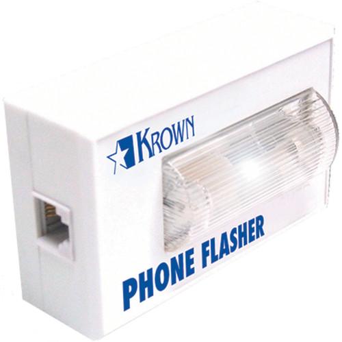 Phone Strobe Flasher