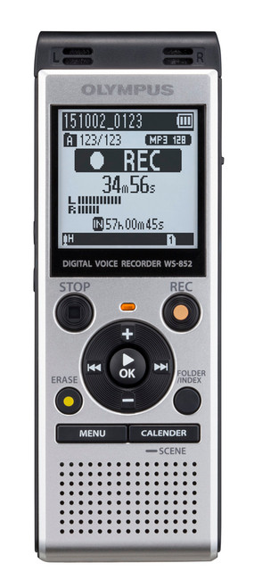 Olympus Digital Recorder WS-852