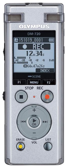 Olympus Digital Recorder DM-720