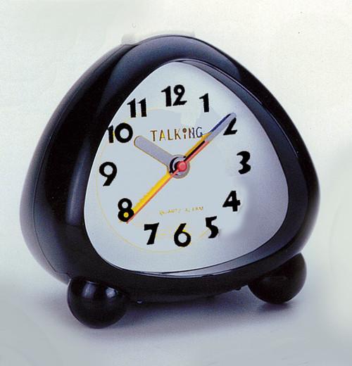 Analog Talking Clock