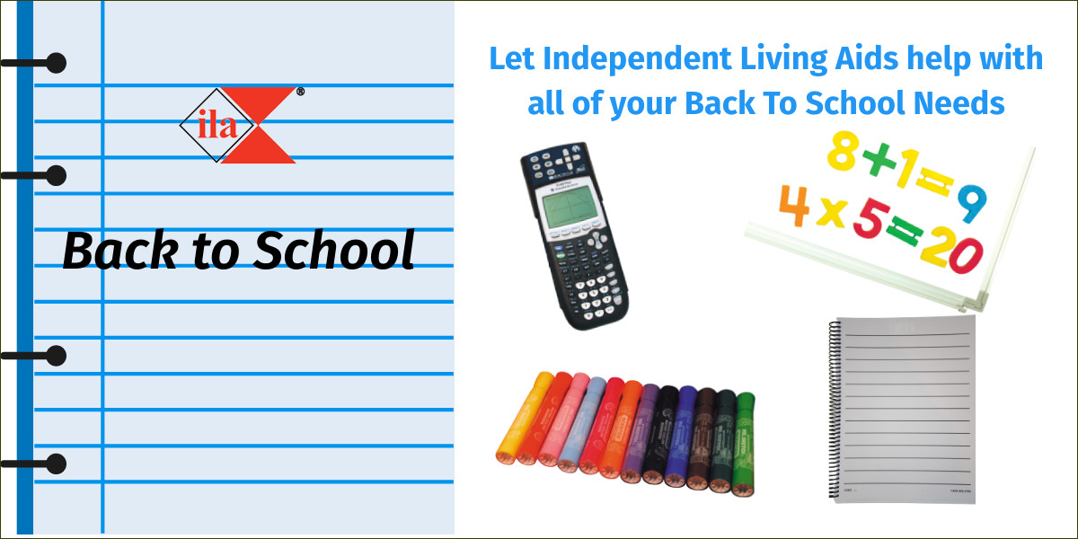 Bacl to school banner