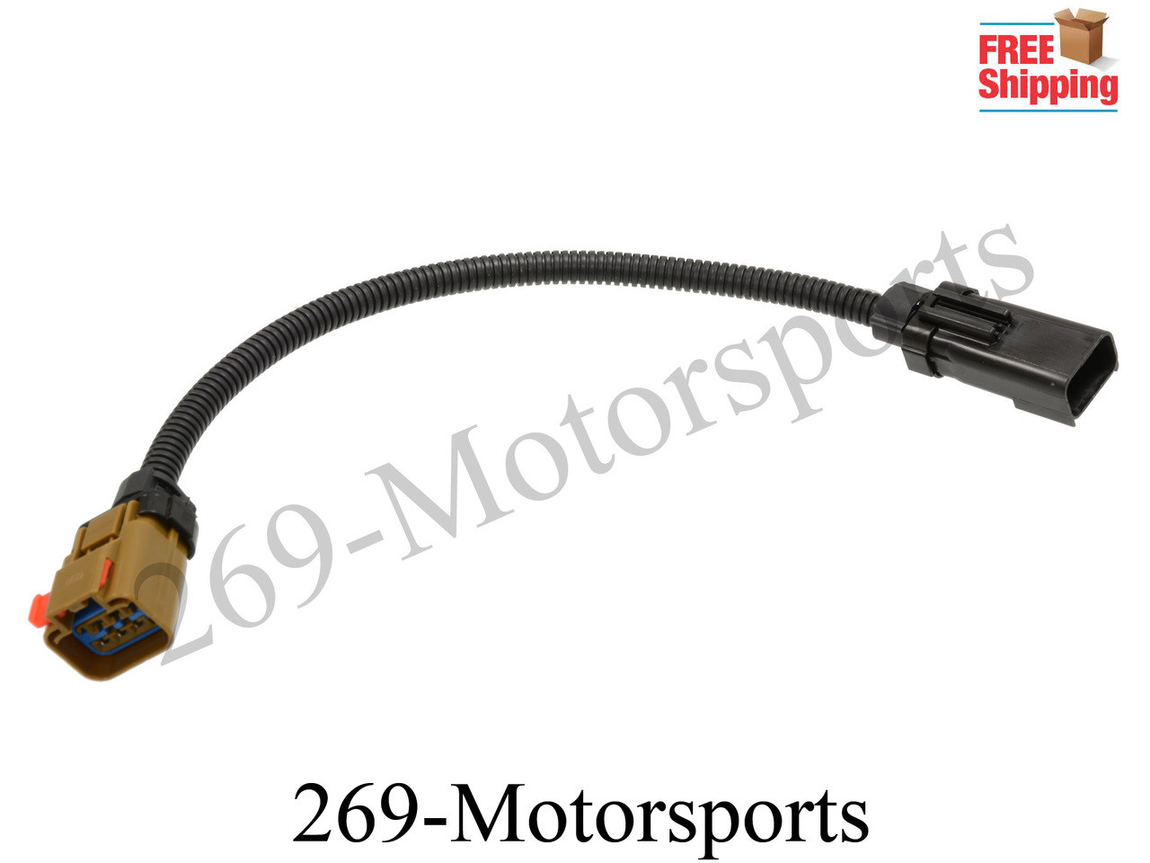 tail light wiring harness lamp connector fits 02 03 dodge ram mopar Dodge Ram Wiring Harness Connectors