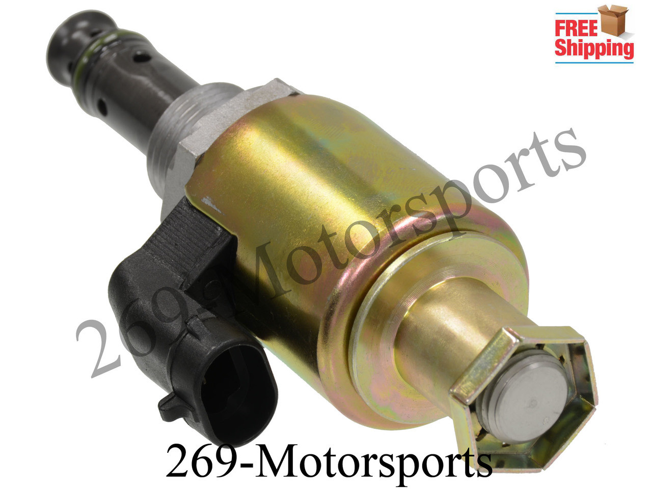 For Ford F-250 F-350 Diesel IPR Valve 7.3L Fuel Injection Pressure Regulator