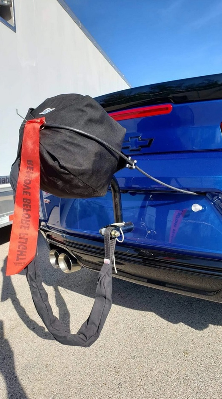 2016-2019 6th Gen Camaro Parachute Mount