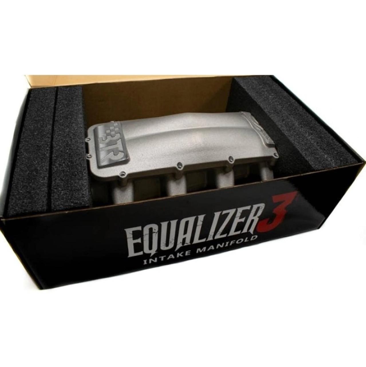 BTR Equalizer 3 Intake Manifold - Square Port Head Brian Tooley IMA-03 LS3 LSA L92 6.2
