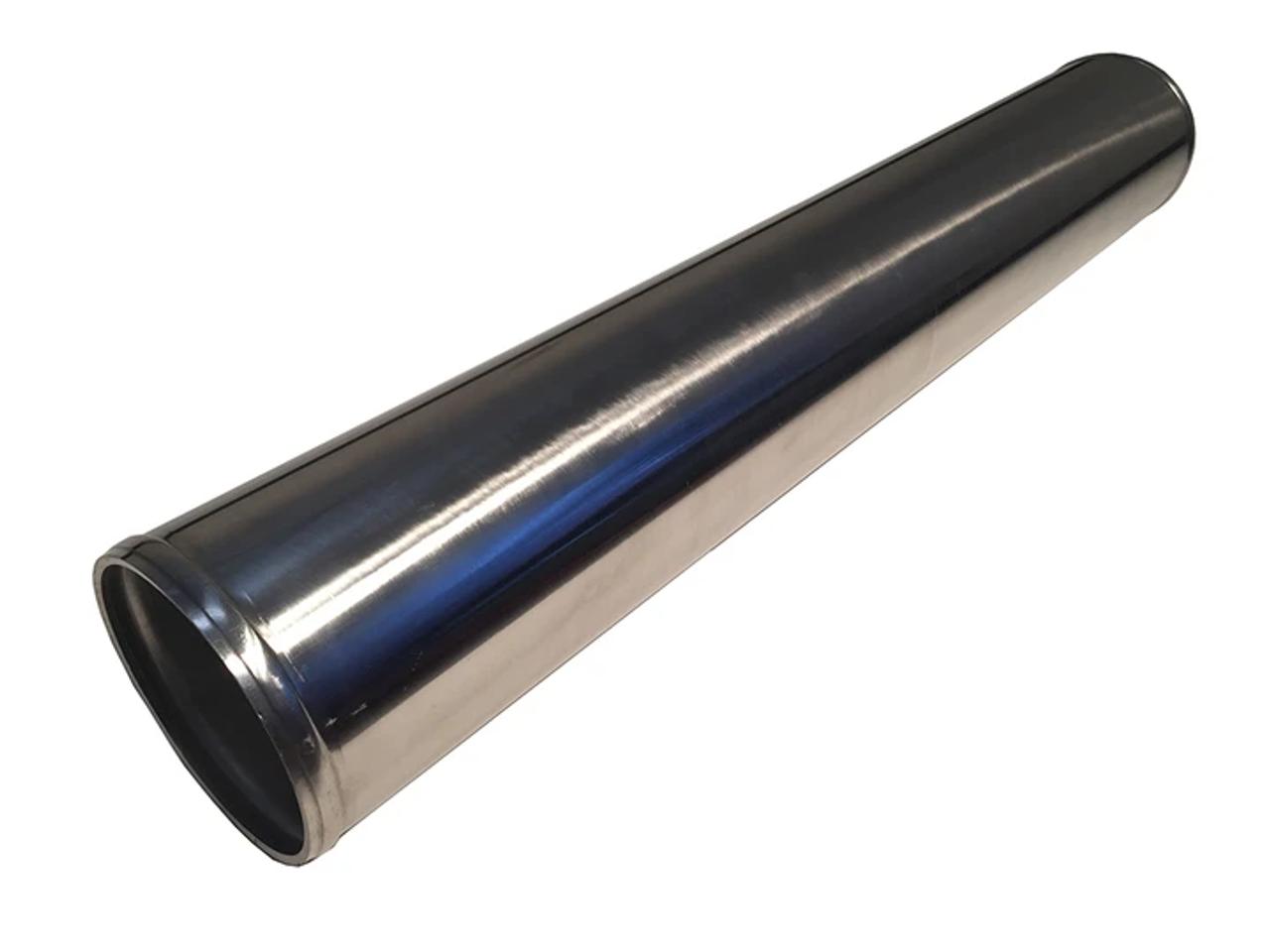 "4"" Straight Aluminum Tube (24"" Length)"