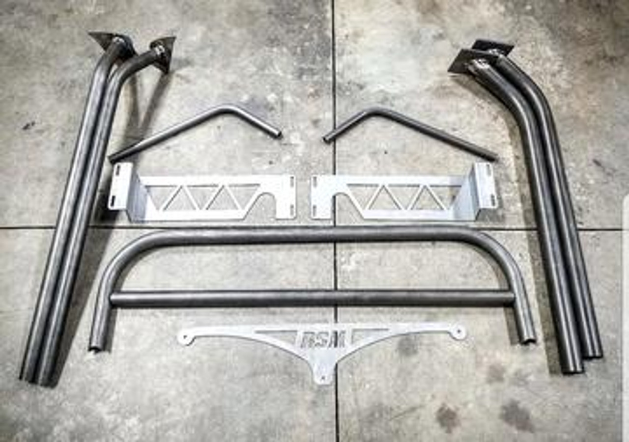 1993-2002 4th Gen Fbody Tubular Front End - RSM