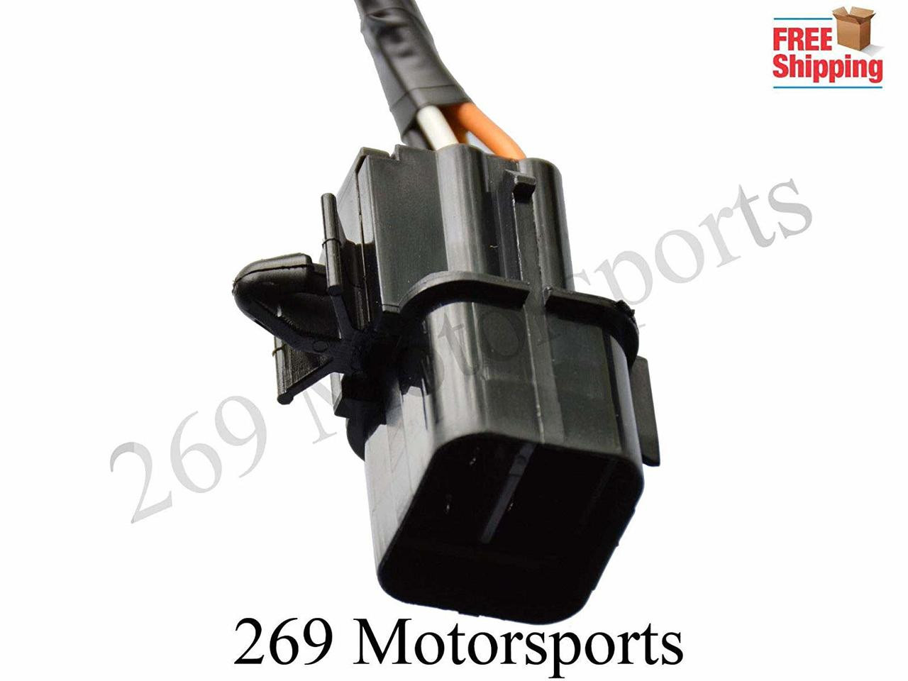 Ignition Coil Wire Harness For 10-14 Veloster Rio Soul 1.6L Replaces on
