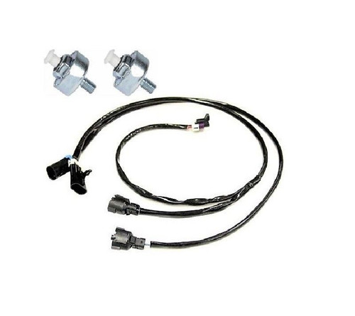 Knock Sensor Extension Wiring Harness For LS1 / LS6 to LS2