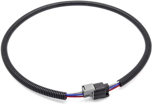 "O2 Oxygen Sensor Extension Harness 32"" 4 Wire Fits Honda Acura Integra Prelude"