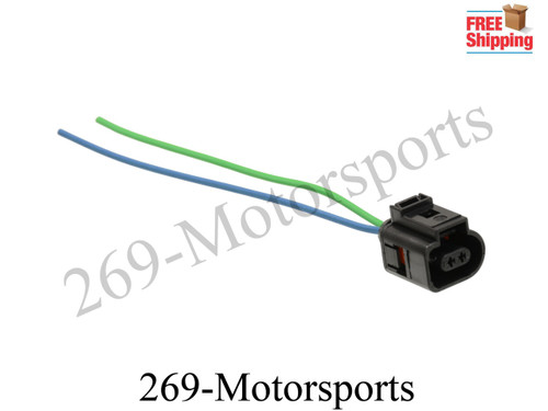 Connector harness Replaces 1J0973704 1J0 973 704 4 pin 4