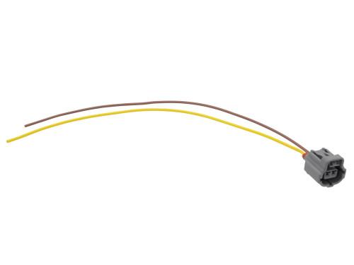 Coolant Temperature Sensor Connector Repair Pigtail Fits Toyota PMPS