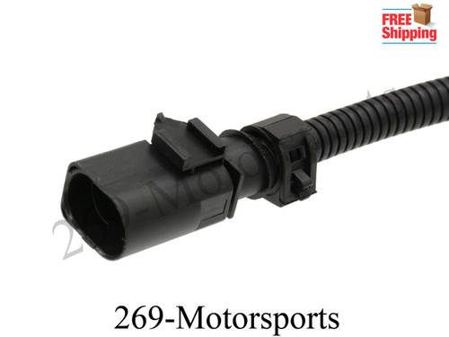 """Front Oxygen O2 Sensor Extension Cables Fits 2011 - 2014 Ford Mustang GT 5.0 12"""""""