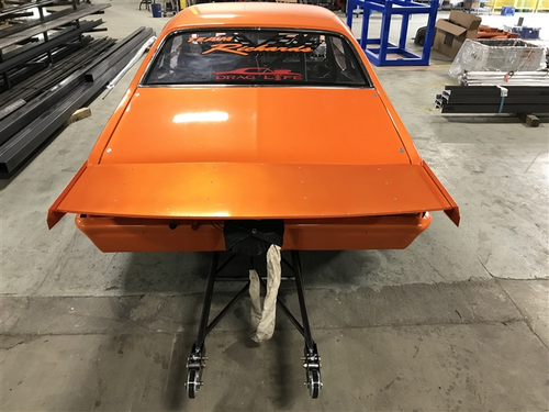 Team Z 1968-1974 Chevy Nova Strutless Wing