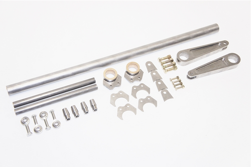 Team Z Weld Together Billet Antiroll Bar Kit