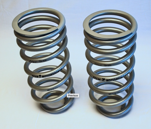 Team Z 1979-1993 Mustang stock location rear springs