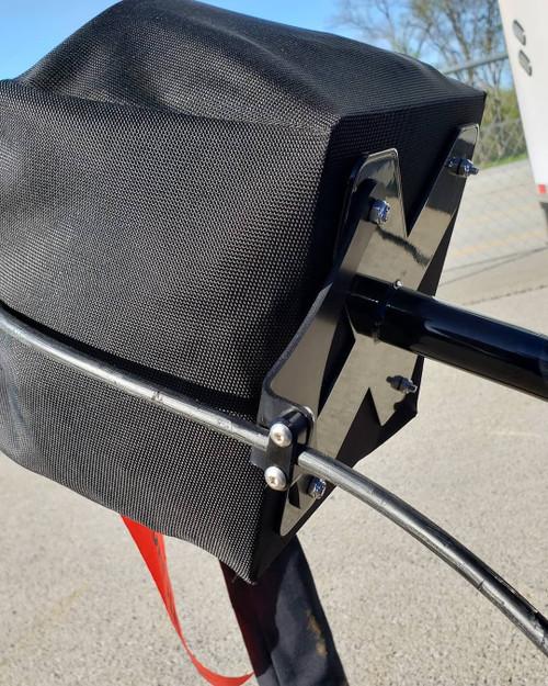 Motion Raceworks Parachute Cable Holder