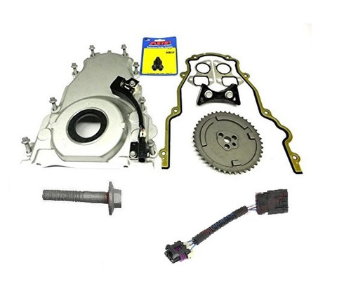 Basic VVT Delete Kit With VVT TO NON VVT PLUG AND PLAY ADAPTER