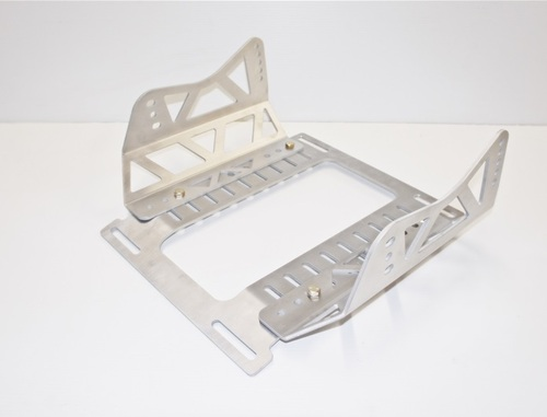 Team Z 1979-2004 Mustang Standard Height Seat Mount Kit