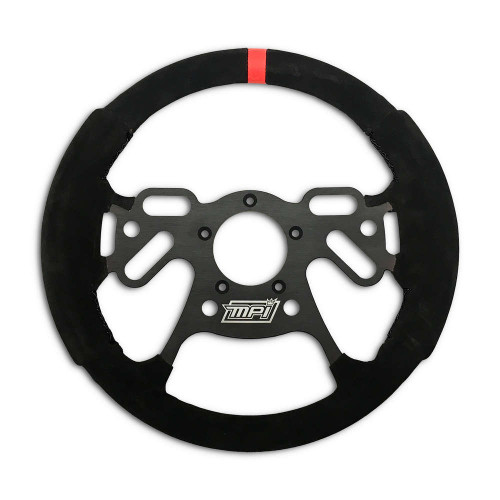 13in 5-Bolt Pro-Stock Drag Wheel Suede