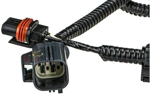 FOG DRIVING LIGHT LAMP WIRING HARNESS Fits 2010-2018 RAM 2500 3500 4500 5500