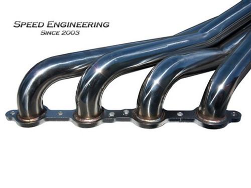 """Truck & SUV 1 7/8"""" Longtube Headers (1999-2006)"""