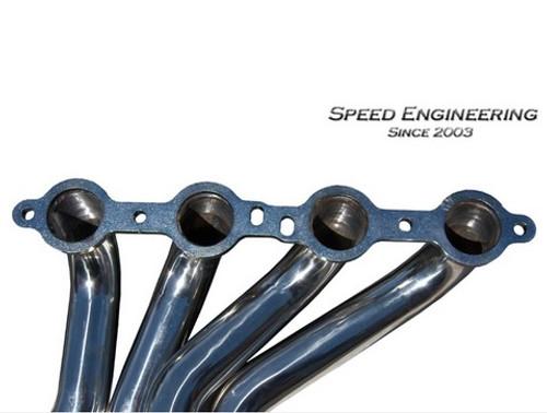 """Truck & SUV 1 3/4"""" Longtube Headers (1999-2006) - Speed Engineering"""