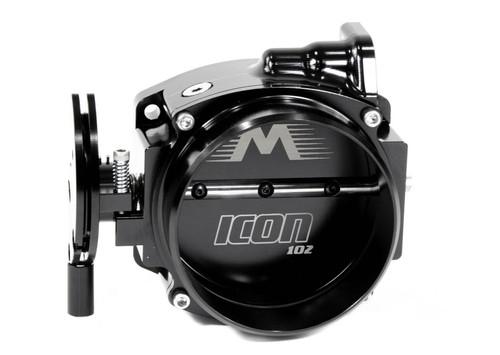 Motion Raceworks ICON 102mm Interchangeable Throttle Body