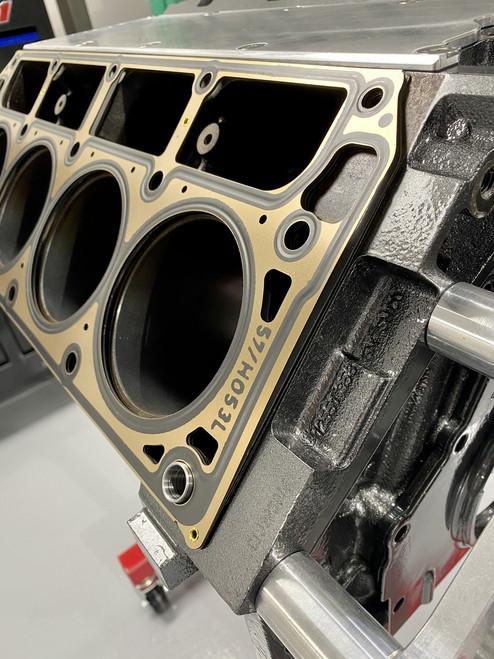 LS1 LS6 Cylinder Head Gaskets MLS Multi Layer Pair 4.8 5.3 5.7