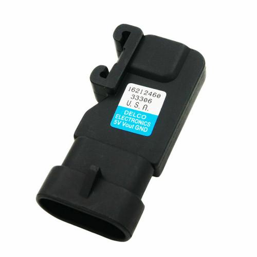12614970 AC Delco - LS1 MAP Manifold Absolute Pressure Sensor LS (1 Bar)